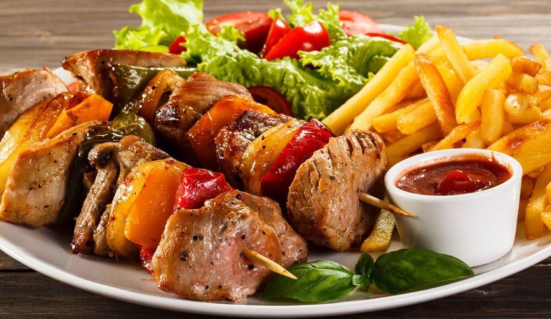 muslim friendly destinations for summer - koz urfa halal restaurant hamburg