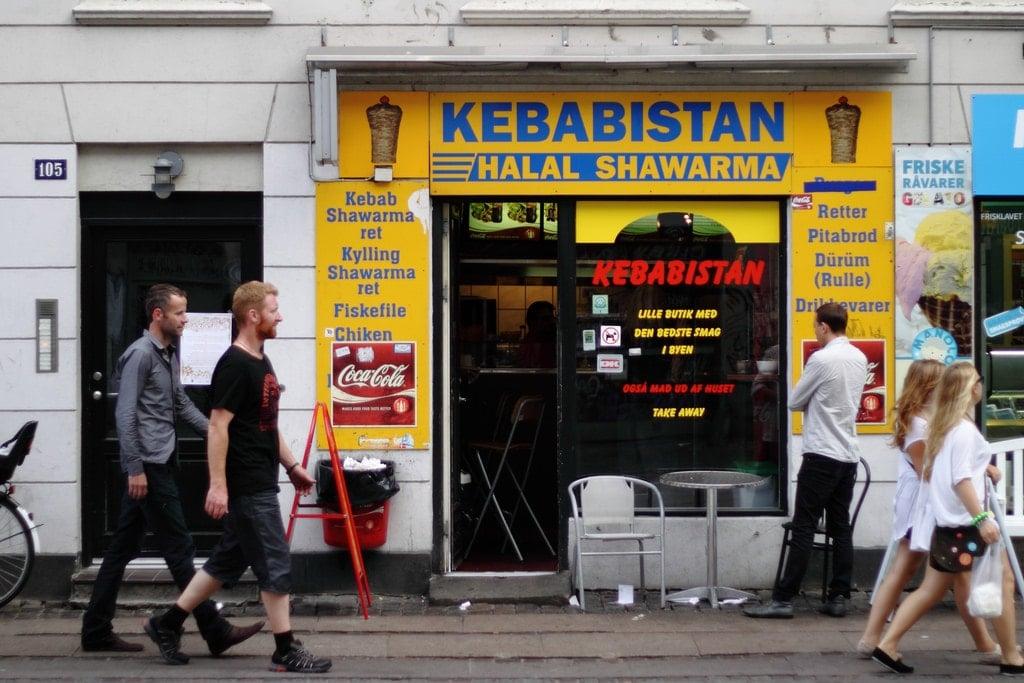 muslim friendly destinations for summers - halal restaurants in copenhagen denmark