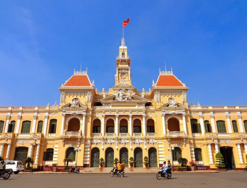 vietnam 3d2n itinerary for muslim travelers - featured