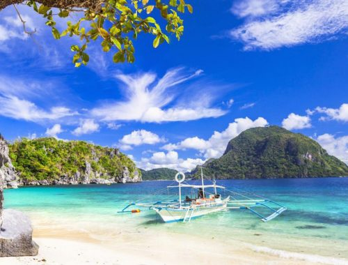 Most beautiful Muslim friendly beaches in Philippines