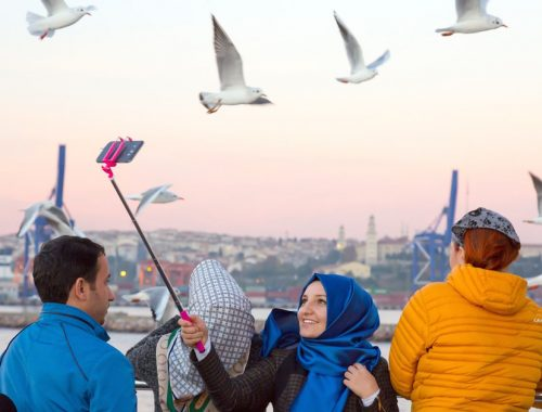 halal travel tips for Muslim travellers
