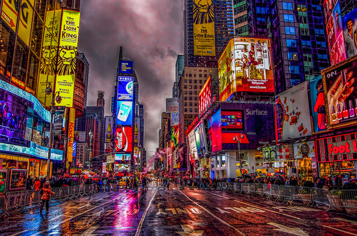 Muslim friendly attractions in nyc