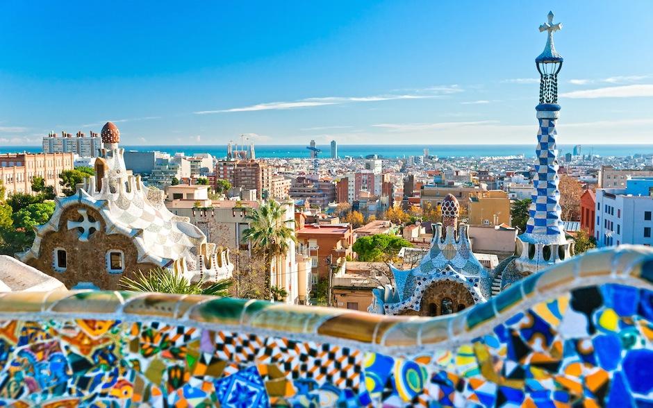 Muslim friendly Barcelona travel guide