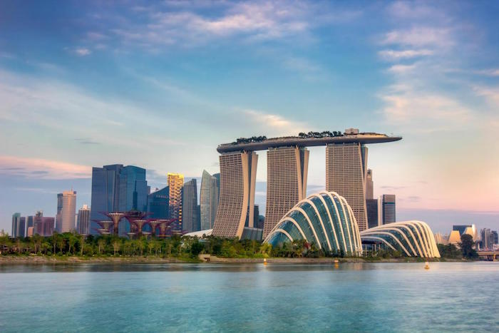 Muslim friendly cities in the world singapore
