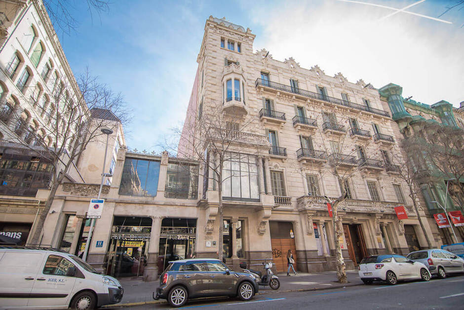 muslim friendly hotels in barcelona