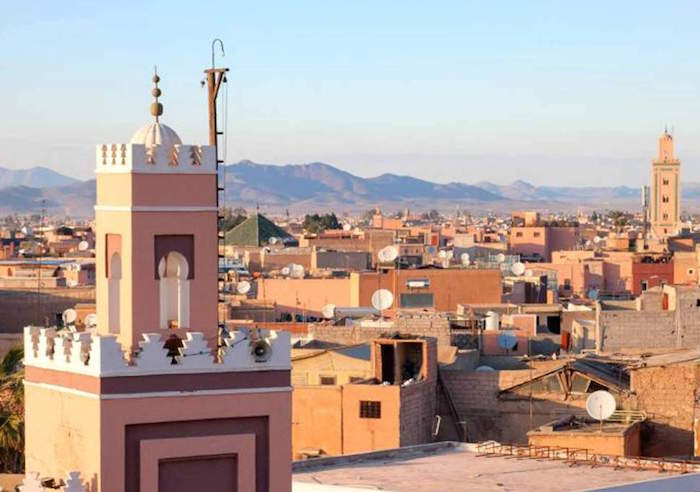 Muslim friendly marrakech holiday