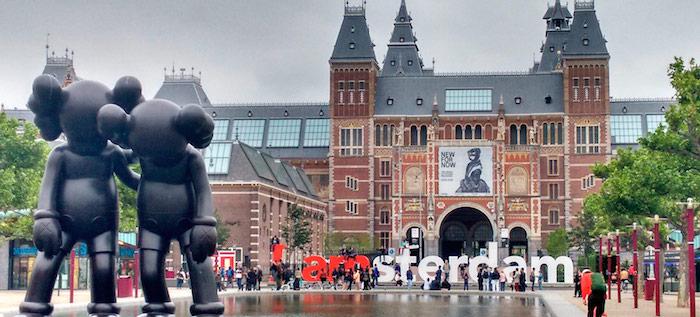 muslim friendly places in amsterdam rijksmuseum