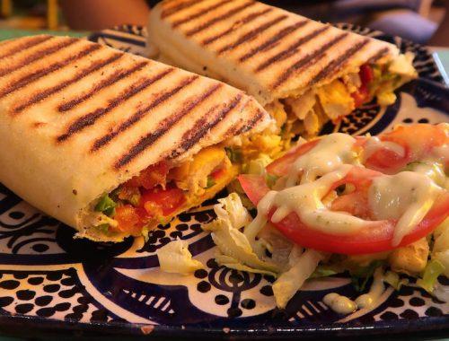 Top halal restaurants in marrakech morocco - featured