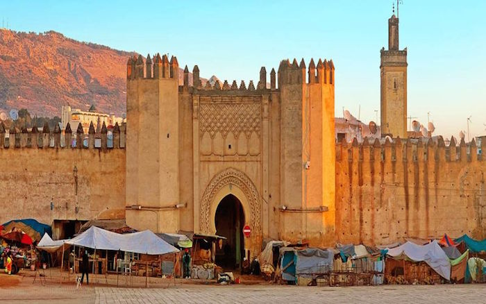 Top places to visit in morocco fez