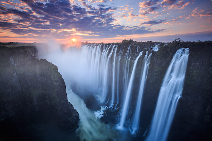 victoria falls must vist places in the world