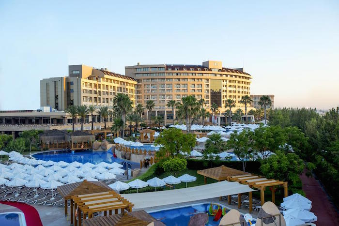 Top hotels in Antalya - Fame Residence Lara