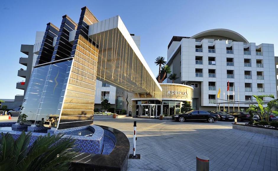 Best hotels in Antalya for Muslim travellers