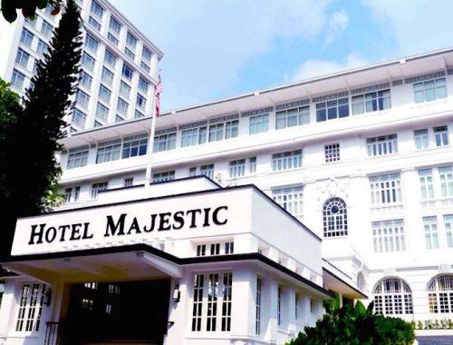 Best muslim friendly hotels in Kuala Lumpur