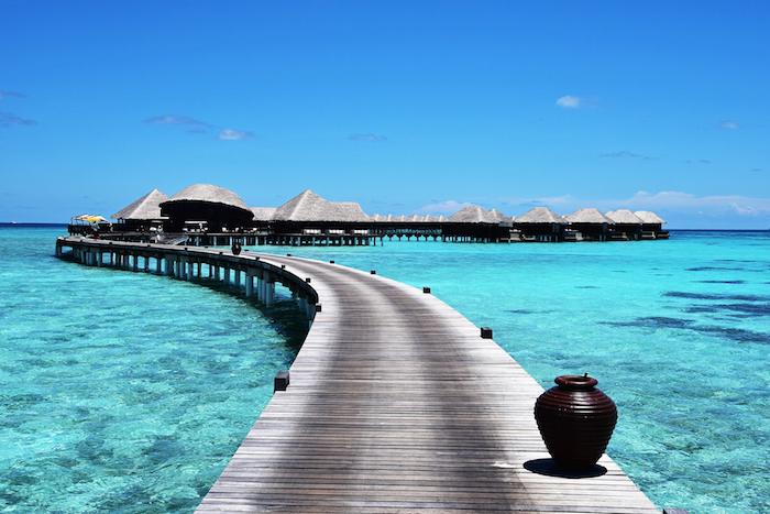Coco Bodu Hithi - Maldives cheap packages for Muslim travellers
