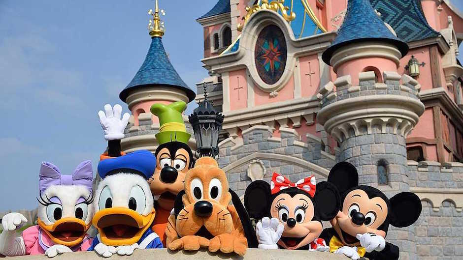 disneyland paris cheap tickets