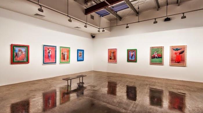 Free art galleries in Dubai UAE