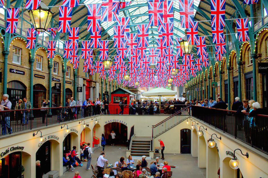 Halal free things to do in London for Muslim travellers