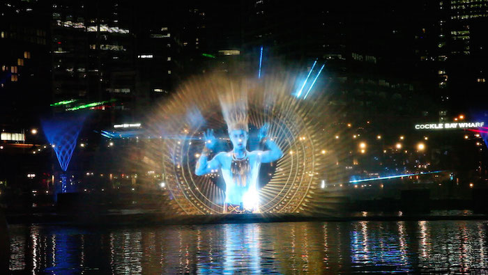 Fun places to visit in Dubai - IMAGINE Festival City Mall