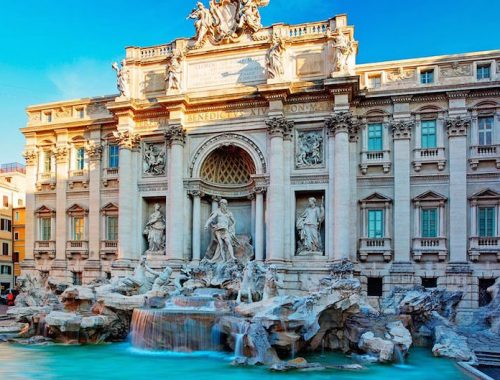 Fun things to do in Rome for Muslim travellers