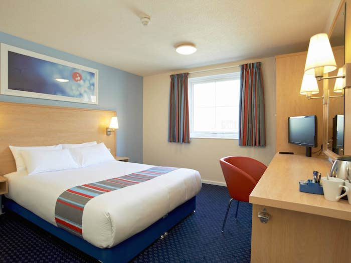 Halal friendly hotels in london - travelodge