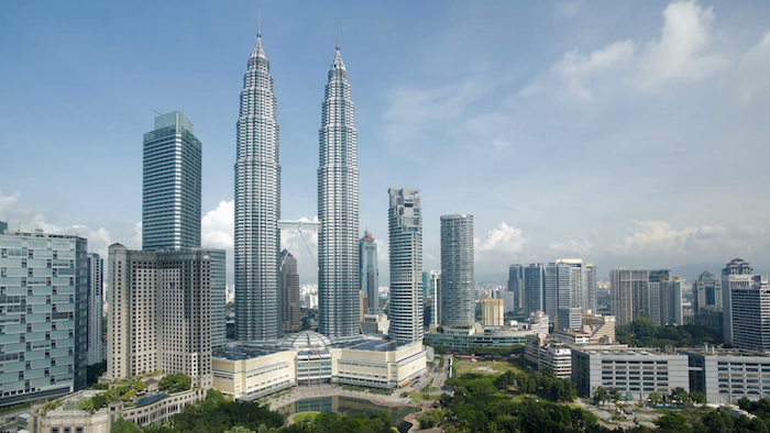 Ideal cities for Muslim women - Malaysia