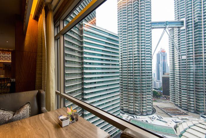 Mandarin Oriental - Best hotels in KL