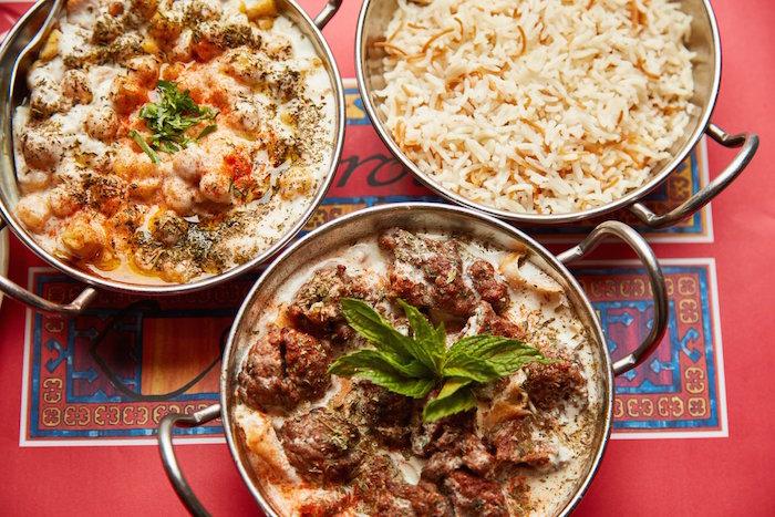 Maroush express halal food london