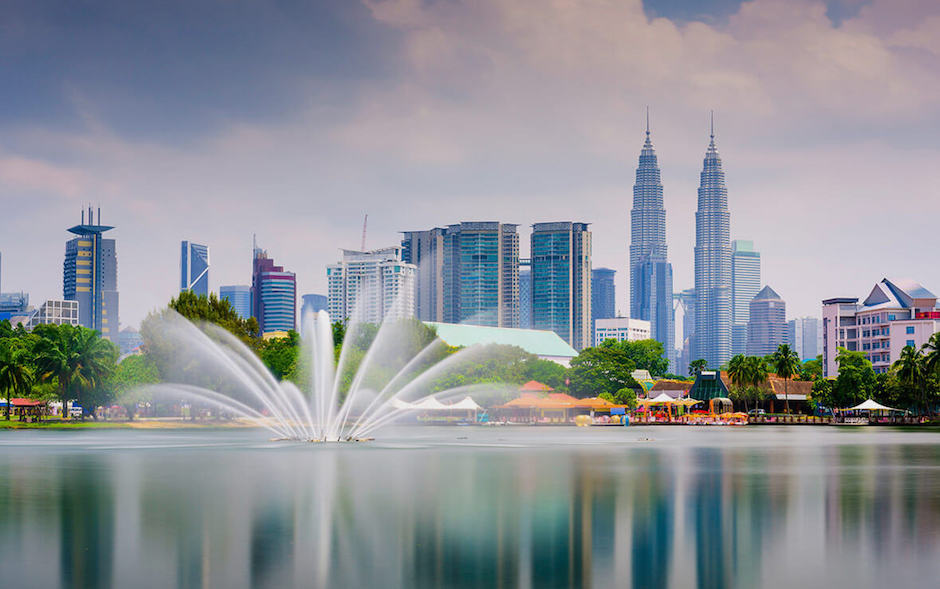 Muslim friendly Kuala Lumpur city tour deals