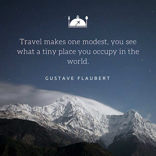 Muslim friendly travel quotes