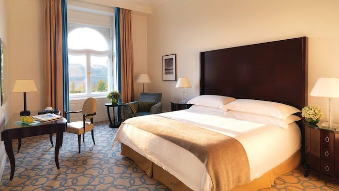 Top hotels in Budapest - Four Seasons