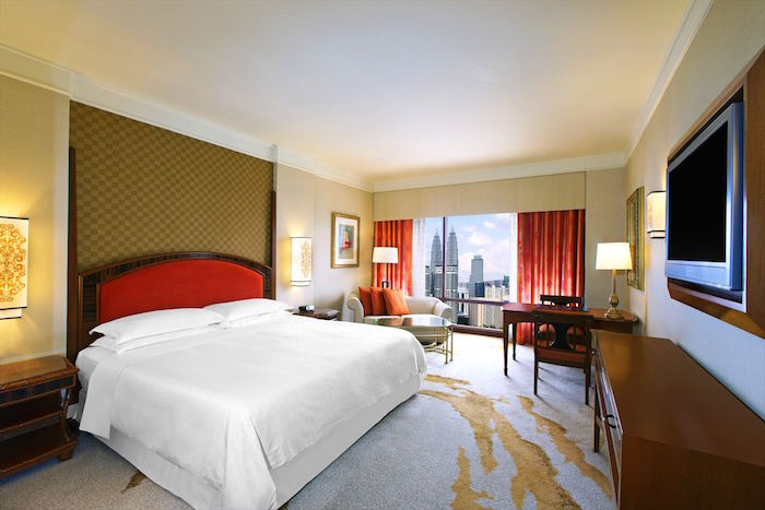 Top hotels in KL - Sheraton Imperial