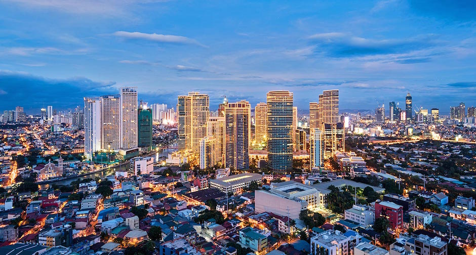 Travel guide to Manila for Muslims