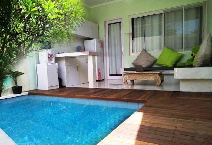 Bali Paradise Villa in Seminyak