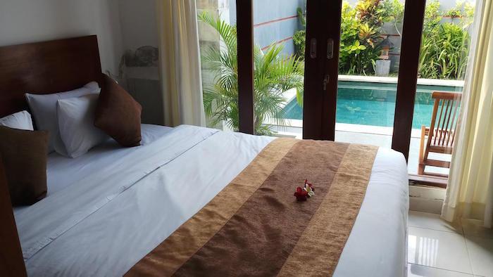 9 Cheap Bali Villas With Private Pool Under $100 Per Night!