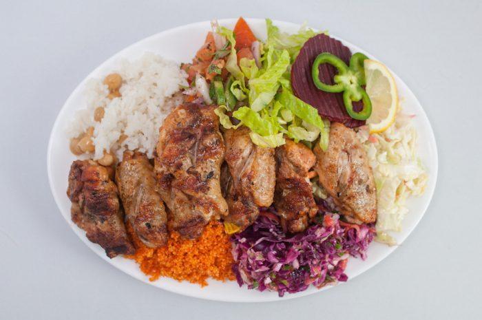 7 Best Halal Restaurants In Malta For Muslim Travellers To Try