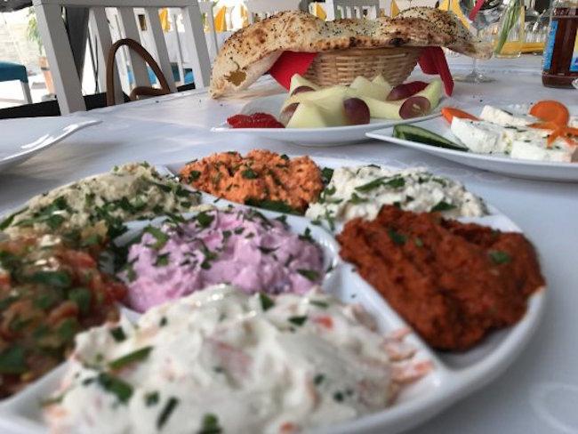 Halal restaurants in Zurich - 01 Ocakbasi