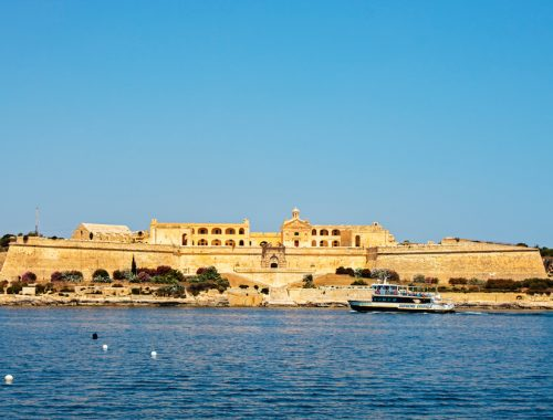 Muslim friendly places to visit in Malta