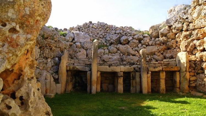 Muslim friendly places to visit in Malta - Megalithic Temples