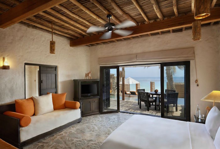 Six Senses Zighy Bay in Oman