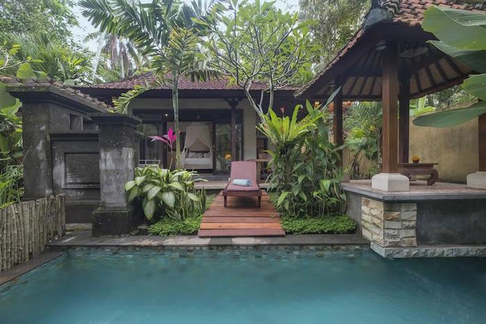 Virmas Private Villa - Cheap villas in Bali