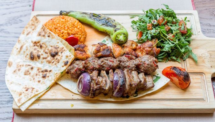Alis Grill - Halal eatery in Vienna