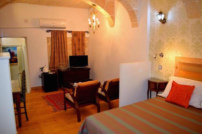 Best hotels in Malta - Palazzo Valletta Suites