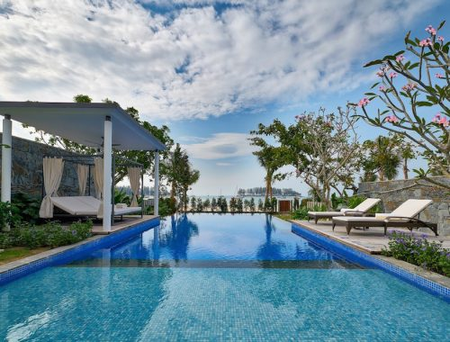 Best luxury hotels in Langkawi for Muslims