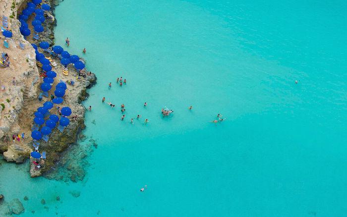 Comino Island Malta