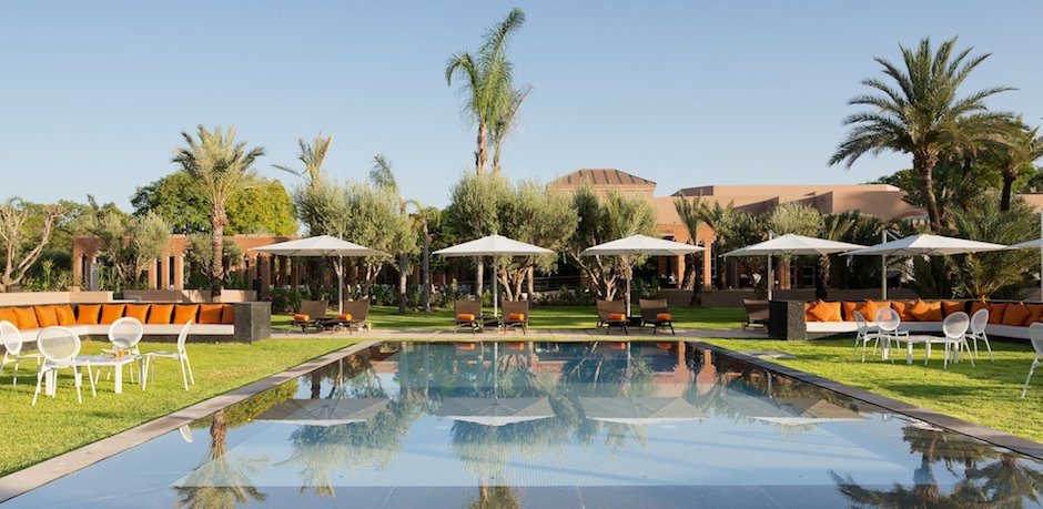Pullman Marrakech for Muslim Travellers